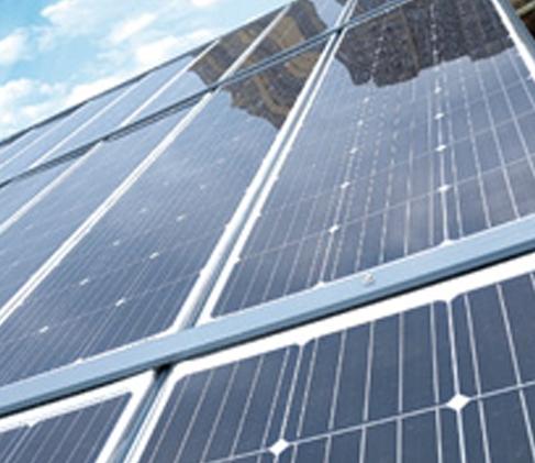 小王庄家庭屋顶发电组成功安装